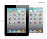 APPLE Tablet IPAD 2 MC992LL/A 16GB